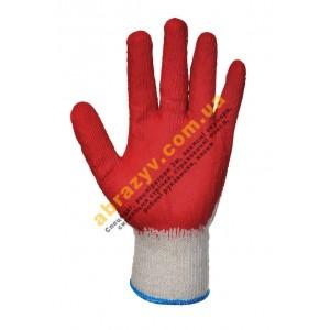 Перчатки латексные Portwest A160