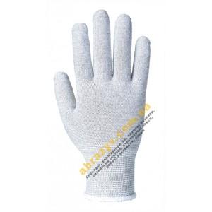 Антистатические перчатки Portwest A197