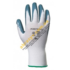 Нітрилові рукавички Portwest Flexo Grip A310