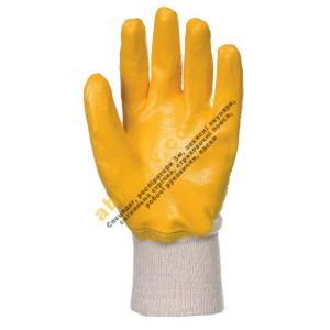 Робочі нітрилові рукавички Portwest A330 2