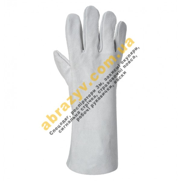 Перчатки сварщика Portwest Fortis A511