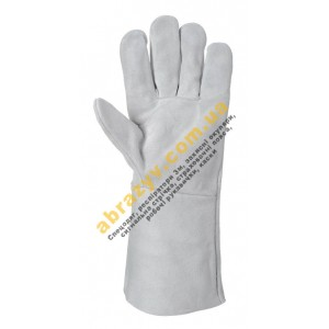 Перчатки сварщика Portwest Fortis A511 2