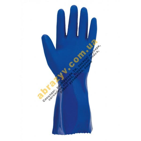 Захисні кислотостійкі рукавички Portwest TRAWLMASTER A880
