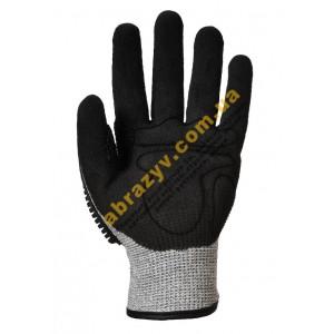 Перчатки для защиты от порезов Portwest A722 противоударные 2