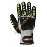 Перчатки для защиты от порезов Portwest A722 противоударные