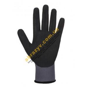 Перчатки защитные Portwest AP62 Dermiflex Aqua 2