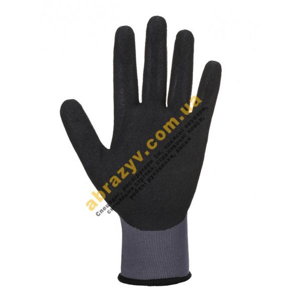 Перчатки защитные Portwest AP62 Dermiflex Aqua