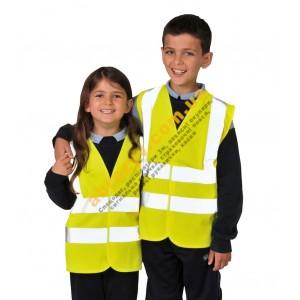 Детский светоотражающий жилет Portwest JN14 2