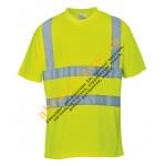 Светоотражающая футболка Portwest S478