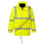 Светоотражающая куртка Portwest S468 4 в 1