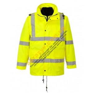 Світловідбиваюча куртка Portwest S468 4 в 1