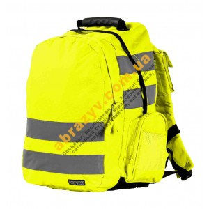 Светоотражающий рюкзак Portwest B905