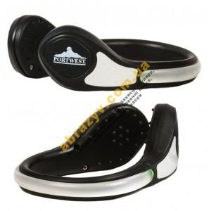 Cветодиодный зажим на обувь Portwest HV08