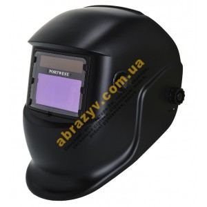 Зварювальна маска Portwest PW65 BizWeld Plus