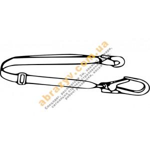 Строп ленточный (строп лента) 1СС2 2