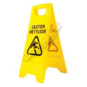 Предупреждающий знак мокрый пол Portwest HV20