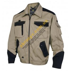 Куртка рабочая Delta Plus M5VES с коллекции MACH SPIRIT