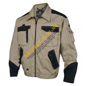 Куртка робоча Delta Plus M5VES з колекції MACH SPIRIT