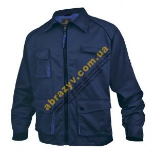 Куртка робоча Delta Plus M2VES з колекції MACH2