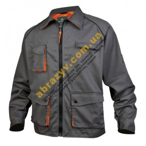 Куртка робоча Delta Plus M2VES з колекції MACH2 2