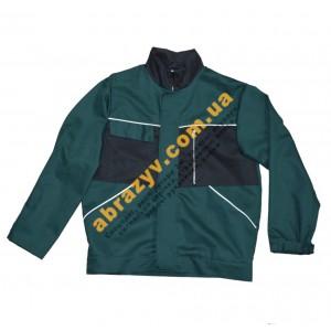 Куртка рабочая Абразив-Комфорт
