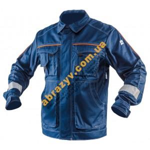 Куртка антистатическая рабочая AURUM-J ANTISTAT