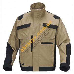 Куртка рабочая Delta Plus бежевая M5VE2 серия MACH5