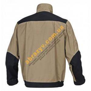 Куртка рабочая Delta Plus бежевая M5VE2 серия MACH5 2