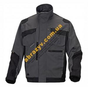 Куртка рабочая Delta Plus серая M5VE2 серия MACH5