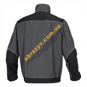 Куртка рабочая Delta Plus серая M5VE2 серия MACH5 2