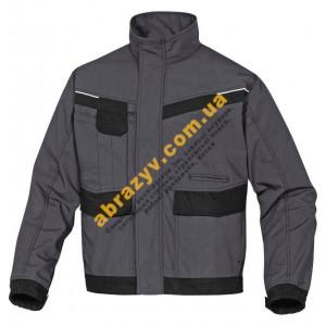 Куртка рабочая Delta Plus MCVE2 с коллекции MACH2 Corporate