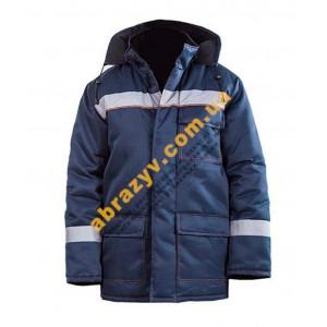 Куртка зимова утеплена Еверест