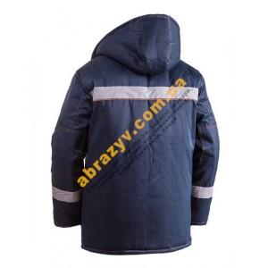 Куртка зимова утеплена Еверест 2