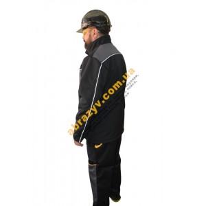 Куртка демисезонная Абразив КВЕСТ 2