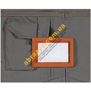 Куртка рабочая Delta Plus M2VE2 серия MACH2 2