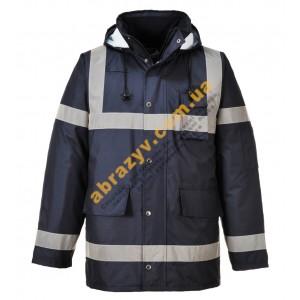Куртка зимняя рабочая Portwest S433 Iona Lite