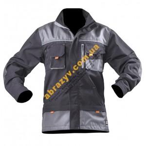 Куртка рабоча SteelUZ сірий
