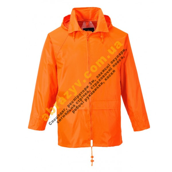 Куртка дождевик Portwest S440 водонепроницаемая