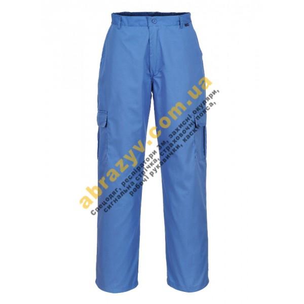 Антистатические брюки Portwest AS11