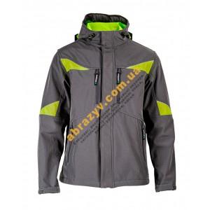 Зимова куртка Sizam Kingston утеплена