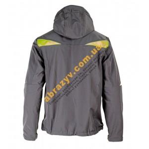 Зимова куртка Sizam Kingston утеплена 2