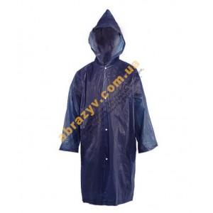 Плащ от дождя с капюшоном