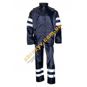 Влагозащитный костюм от дождя Sizam Plymouth HV