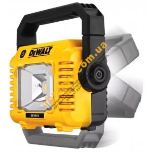 Ліхтар акумуляторний світлодіодний DeWALT DCL077 2