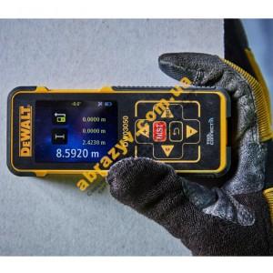 Дальномер лазерный DeWALT DW03050 2