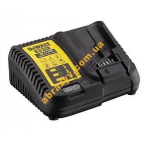 Универсальное зарядное устройство DeWALT DCB115 для Li-lon 10-18В 4А
