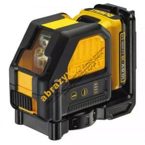 Лазер самовыравнивающийся DeWalt DCE088D1G