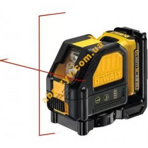 Лазер самовыравнивающийся DeWalt DCE088D1R 2