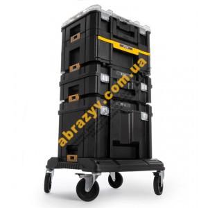 Комплект ящиков для инструмента DeWALT DWST1-81048