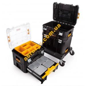 Комплект ящиков для инструмента DeWALT DWST1-81048 2